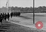 Image of Allied troops Joinville Le Pont France, 1919, second 43 stock footage video 65675051371