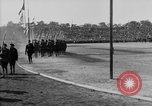 Image of Allied troops Joinville Le Pont France, 1919, second 44 stock footage video 65675051371