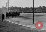 Image of Allied troops Joinville Le Pont France, 1919, second 46 stock footage video 65675051371