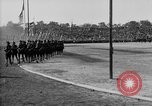 Image of Allied troops Joinville Le Pont France, 1919, second 47 stock footage video 65675051371