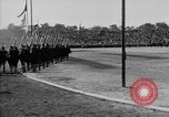 Image of Allied troops Joinville Le Pont France, 1919, second 48 stock footage video 65675051371