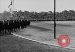 Image of Allied troops Joinville Le Pont France, 1919, second 49 stock footage video 65675051371