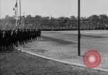 Image of Allied troops Joinville Le Pont France, 1919, second 50 stock footage video 65675051371