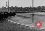 Image of Allied troops Joinville Le Pont France, 1919, second 51 stock footage video 65675051371