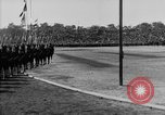 Image of Allied troops Joinville Le Pont France, 1919, second 52 stock footage video 65675051371