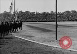 Image of Allied troops Joinville Le Pont France, 1919, second 53 stock footage video 65675051371