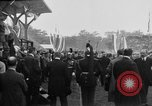 Image of Allied troops Joinville Le Pont France, 1919, second 57 stock footage video 65675051371
