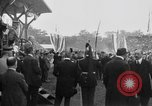 Image of Allied troops Joinville Le Pont France, 1919, second 58 stock footage video 65675051371