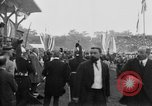 Image of Allied troops Joinville Le Pont France, 1919, second 59 stock footage video 65675051371