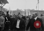 Image of Allied troops Joinville Le Pont France, 1919, second 60 stock footage video 65675051371