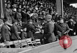 Image of Allied troops Joinville Le Pont France, 1919, second 5 stock footage video 65675051372