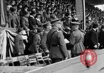 Image of Allied troops Joinville Le Pont France, 1919, second 14 stock footage video 65675051372