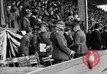 Image of Allied troops Joinville Le Pont France, 1919, second 15 stock footage video 65675051372