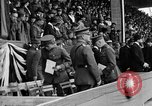 Image of Allied troops Joinville Le Pont France, 1919, second 16 stock footage video 65675051372