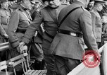 Image of Allied troops Joinville Le Pont France, 1919, second 17 stock footage video 65675051372