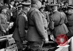 Image of Allied troops Joinville Le Pont France, 1919, second 19 stock footage video 65675051372