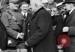 Image of Allied troops Joinville Le Pont France, 1919, second 21 stock footage video 65675051372