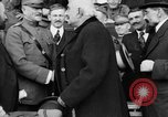 Image of Allied troops Joinville Le Pont France, 1919, second 22 stock footage video 65675051372