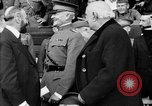 Image of Allied troops Joinville Le Pont France, 1919, second 27 stock footage video 65675051372