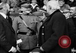 Image of Allied troops Joinville Le Pont France, 1919, second 28 stock footage video 65675051372