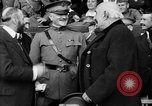 Image of Allied troops Joinville Le Pont France, 1919, second 29 stock footage video 65675051372