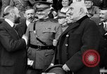 Image of Allied troops Joinville Le Pont France, 1919, second 30 stock footage video 65675051372