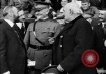 Image of Allied troops Joinville Le Pont France, 1919, second 31 stock footage video 65675051372