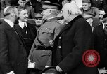 Image of Allied troops Joinville Le Pont France, 1919, second 32 stock footage video 65675051372