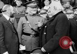 Image of Allied troops Joinville Le Pont France, 1919, second 35 stock footage video 65675051372