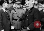 Image of Allied troops Joinville Le Pont France, 1919, second 36 stock footage video 65675051372