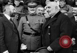 Image of Allied troops Joinville Le Pont France, 1919, second 38 stock footage video 65675051372