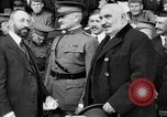 Image of Allied troops Joinville Le Pont France, 1919, second 39 stock footage video 65675051372