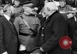Image of Allied troops Joinville Le Pont France, 1919, second 40 stock footage video 65675051372