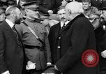 Image of Allied troops Joinville Le Pont France, 1919, second 41 stock footage video 65675051372