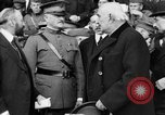 Image of Allied troops Joinville Le Pont France, 1919, second 42 stock footage video 65675051372