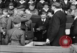 Image of Allied troops Joinville Le Pont France, 1919, second 50 stock footage video 65675051372