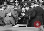 Image of Allied troops Joinville Le Pont France, 1919, second 52 stock footage video 65675051372
