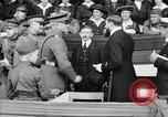 Image of Allied troops Joinville Le Pont France, 1919, second 61 stock footage video 65675051372
