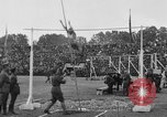 Image of Allied athletes Joinville Le Pont France, 1919, second 3 stock footage video 65675051375