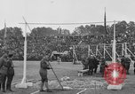Image of Allied athletes Joinville Le Pont France, 1919, second 4 stock footage video 65675051375