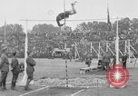 Image of Allied athletes Joinville Le Pont France, 1919, second 10 stock footage video 65675051375