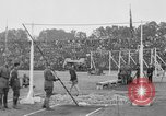Image of Allied athletes Joinville Le Pont France, 1919, second 12 stock footage video 65675051375