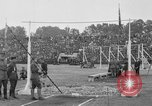 Image of Allied athletes Joinville Le Pont France, 1919, second 13 stock footage video 65675051375