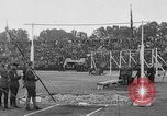 Image of Allied athletes Joinville Le Pont France, 1919, second 14 stock footage video 65675051375
