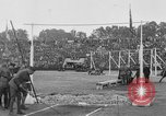 Image of Allied athletes Joinville Le Pont France, 1919, second 15 stock footage video 65675051375