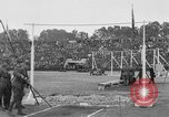Image of Allied athletes Joinville Le Pont France, 1919, second 16 stock footage video 65675051375
