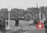 Image of Allied athletes Joinville Le Pont France, 1919, second 17 stock footage video 65675051375