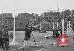 Image of Allied athletes Joinville Le Pont France, 1919, second 18 stock footage video 65675051375
