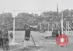 Image of Allied athletes Joinville Le Pont France, 1919, second 19 stock footage video 65675051375