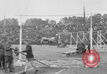 Image of Allied athletes Joinville Le Pont France, 1919, second 20 stock footage video 65675051375